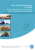 Indian Defence Market Report 2015-2025