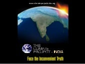 Indian Facts On Climate Change  Con...
