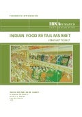 Indian food retail market forecast to 2017