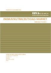 Indian nutraceuticals market foreca...