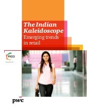 Indian retail report 2012