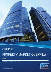 India Office Property Market Overvi...