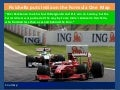 India on Formula One Map