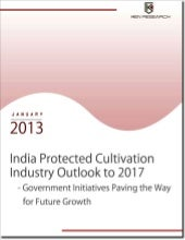 India Protected Cultivation Industr...