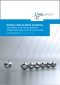 Public Relations in India: Impact of The Economic Downturn and The 2014 Outlook