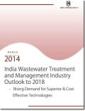 India Wastewater Treatment and Management Industry Research Report