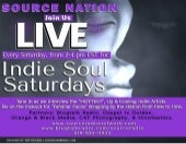 Indie Soul Saturdays with Host Kathy B & Special Guest, Ms Irene Renee 10- 4-2014