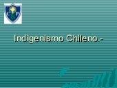 Indigenismo chileno