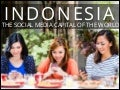 Indonesia - the social media capital of the world