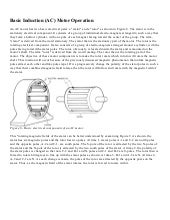 Induction motor theory advanced