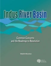 Indus River Basin: Common Concerns ...