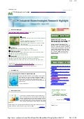 Industrial Biotechnologies China News_1102_highlight