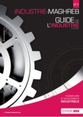Industry guide Algeria