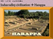 Indus valley civilization  harappa
