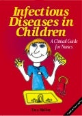 Infectious diseases in children nurse