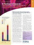 Infectious diseases report 2013