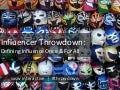 SXSW 2011 - Influencer #Throwdown: Defining Influence Once & For All