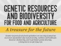 Genetic Resources and Biodiversity for Food and Agriculture