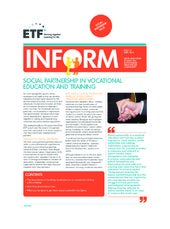 Inform 15: Social Partnership in Vo...