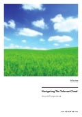 Navigating the Telecom Cloud: Growth Perspectives