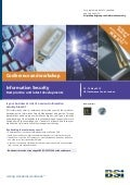 2nd Annual Information Security Conference & Workshop