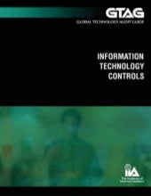Information technology controls- Da...