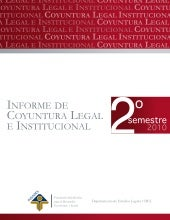 Documento: Informe Coyuntura Legal ...
