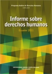 Informe sobre DDHH - Universidad An...