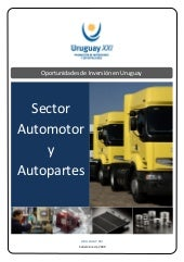 Sector Automotor y Autopartes (Set ...