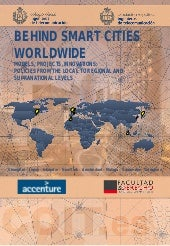 Informe Behind Smart Cities Worlwide