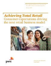 Informes PwC - Encuesta Total Retail Global