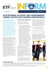 ETF Policy Briefing: Vocational Sch...
