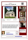 Westfield, MA home for sale or for rent