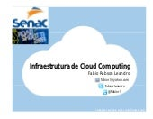 Infraestrutura de cloud computing