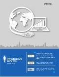 HCLT Brochure: Infrastructure Services from HCL