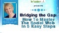 Mari Smith Keynote at InfusionCon — Bridging the Gap: How To Master The Social Web In 5 Easy Steps