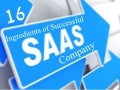 16 Ingredients of a Successful SaaS Company