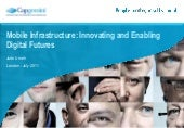 Innovating and enabling digital fut...