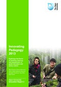 Innovating pedagogy report 2013
