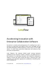 Accelerate innovation with enterpri...