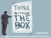 How to Think Outside of the Box