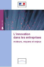 Innovation analyses dgcis_mai 2011 ...