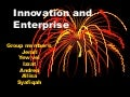 1e3 tss Innovation And Enterprise