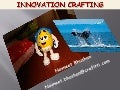 Innovation Crafting
