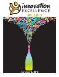 Innovation Excellence Weekly - Issue 5
