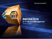 Innovation& it service_management_v1.2