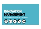 5 Steps to Manage Innovation