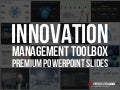 Innovation Management Toolbox