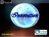 Innovation   Mobily 1   Mti Global