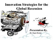 Innovation Strategies For The Globa...